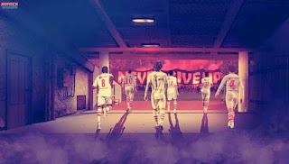 أهم أهم أهم أبطال الدوري أهم هتافات بعد مباراة المقاصة