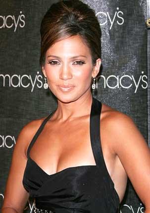 Top 25 Sexiest women Singers Alive 2012 Jennifer Lopez