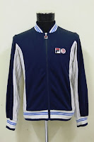 VINTAGE 80'S FILA SETTENTA RE-ISSUE