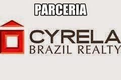 PARCERIA CYRELA