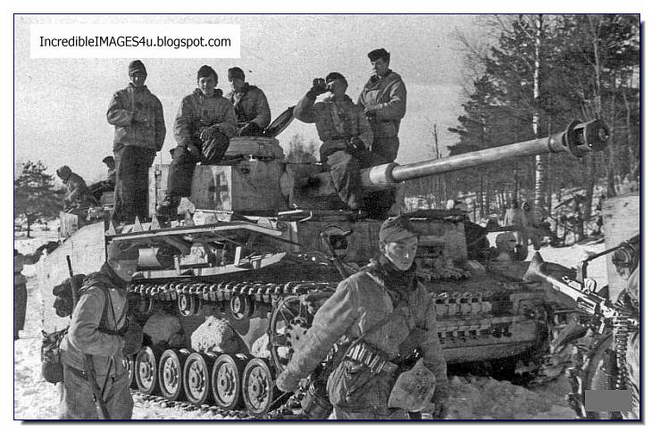 ILLUSTRATED HISTORY: RELIVE THE TIMES: Images Of War ...
