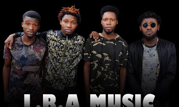 L.B.A Musik - Encher a Cara