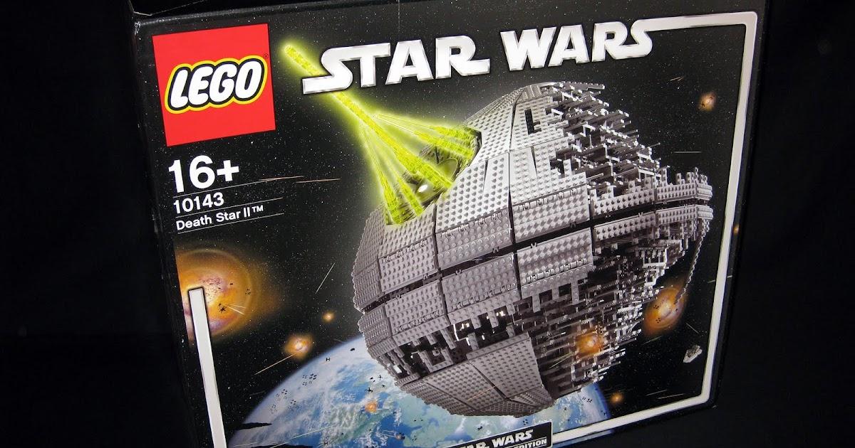 Gimme Lego Thats No Moon