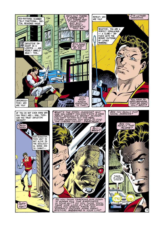 Captain America (1968) Issue #286 #202 - English 10