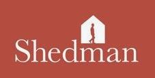 Shedman logo