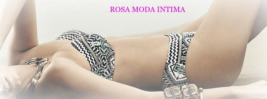 Rosa Moda Intima