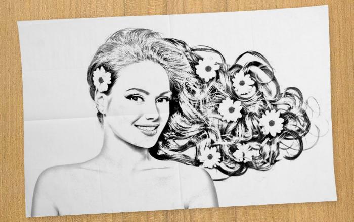 Ecco come trasformare una foto in un disegno tutorialissimo for Programma per vedere telecamere da remoto