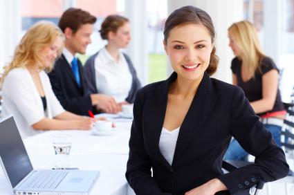 El emprendimiento y la mujer