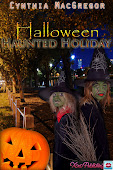 Halloween Haunted Holiday