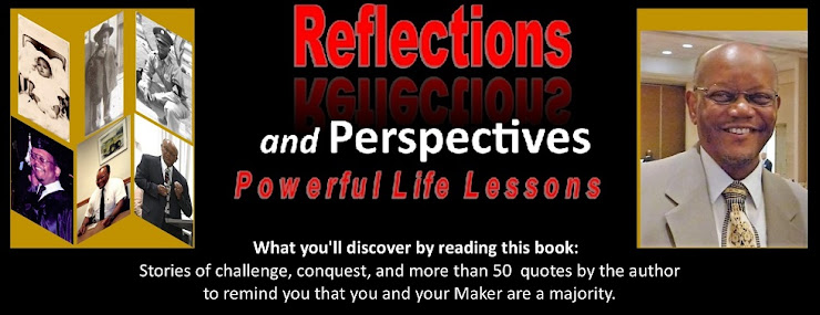 Check out Reflections and Perspectives - CLICK BELOW