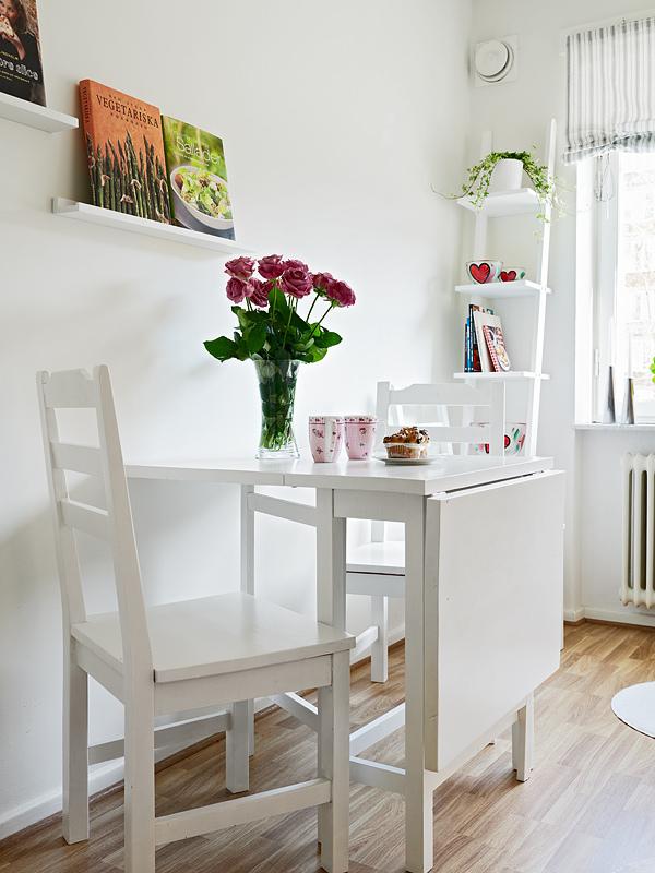 Decoração de Interiores Casa Branco Que Te Quero Branco!