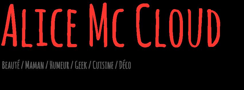 Alice Mc Cloud