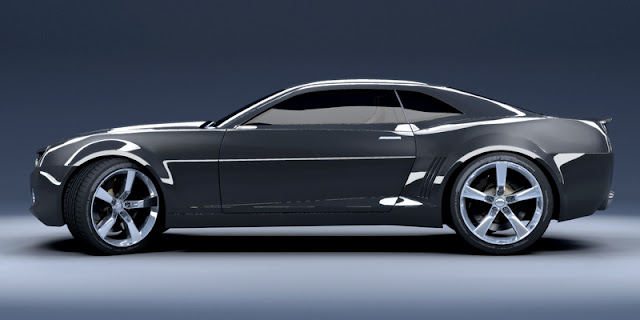 chevrolet camaro 2010 wallpaper