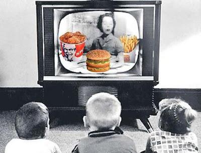new code fails to curb kid junk food ads in australia