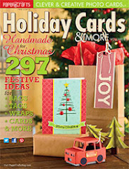 Paper Crafts Holiday Cards & More