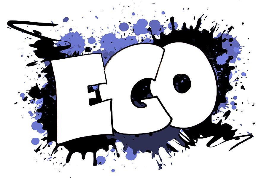 eliminare ego