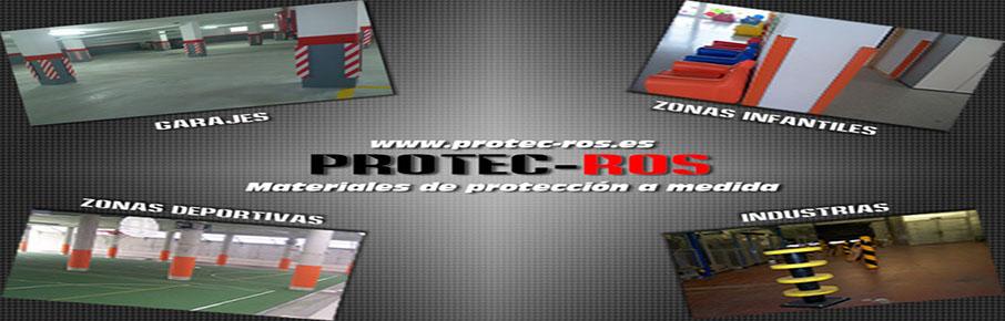 PROTEC-ROS
