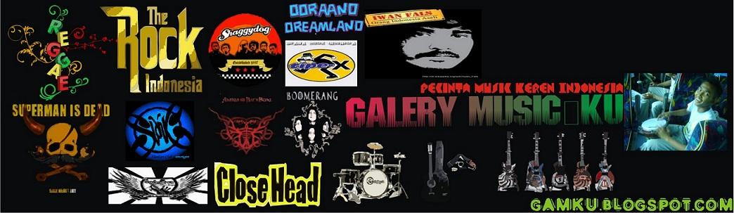 GMK(Galeri Music-ku)