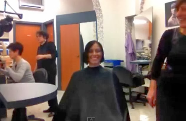 how to cut a pixie haircut with clippers