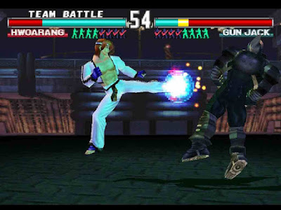 Tekken 3 PC Download