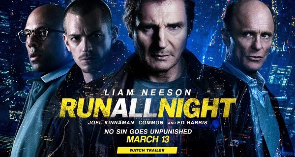 Film Run All Night 2015