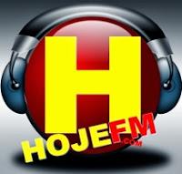Web Rádio Hoje FM da Cidade de Fortaleza CE ao vivo