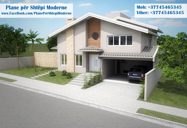 plane per shtepi kodi 060 plane per shtepi plane per shtepi moderne. Black Bedroom Furniture Sets. Home Design Ideas