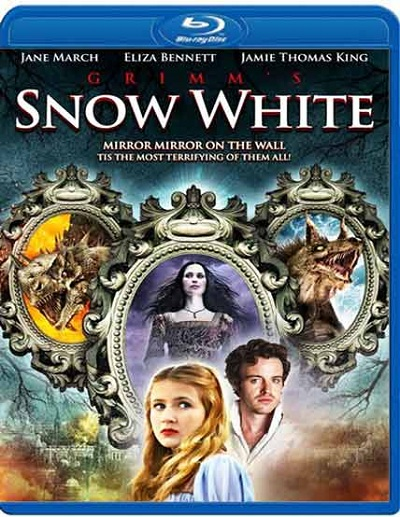 GRIMMS SNOW WHITE (2012)