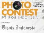 Lomba Foto PT Pos Indonesia, Rebut Hadiah Puluhan Juta Rupiah