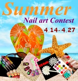 Born Pretty Store Nail Art Contest