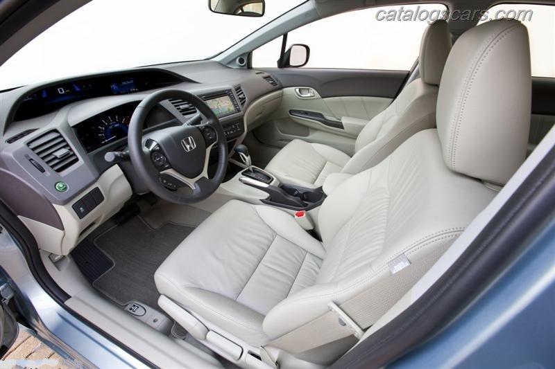 صور سيارة هوندا سيفيك الهجين 2015 - اجمل خلفيات صور عربية هوندا سيفيك الهجين 2015 - Honda Civic Hybrid Photos Honda-Civic-Hybrid-2012-15.jpg