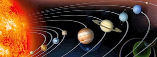 Our solar system is very interesting.