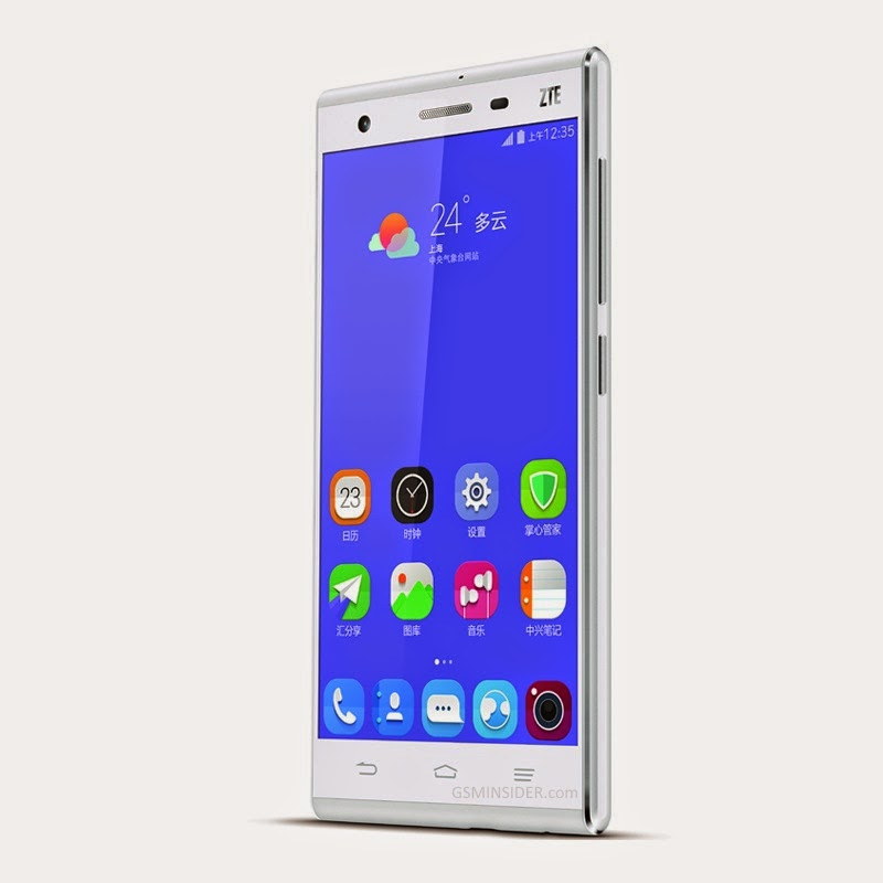 just activated zte star 2 specs the