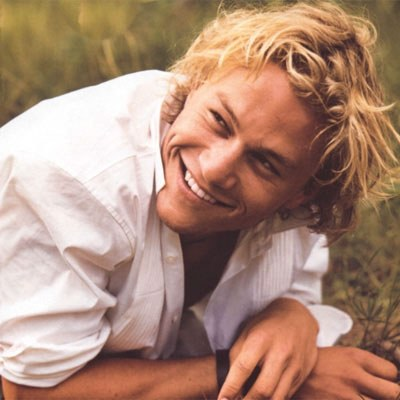 addiction Heath Ledger