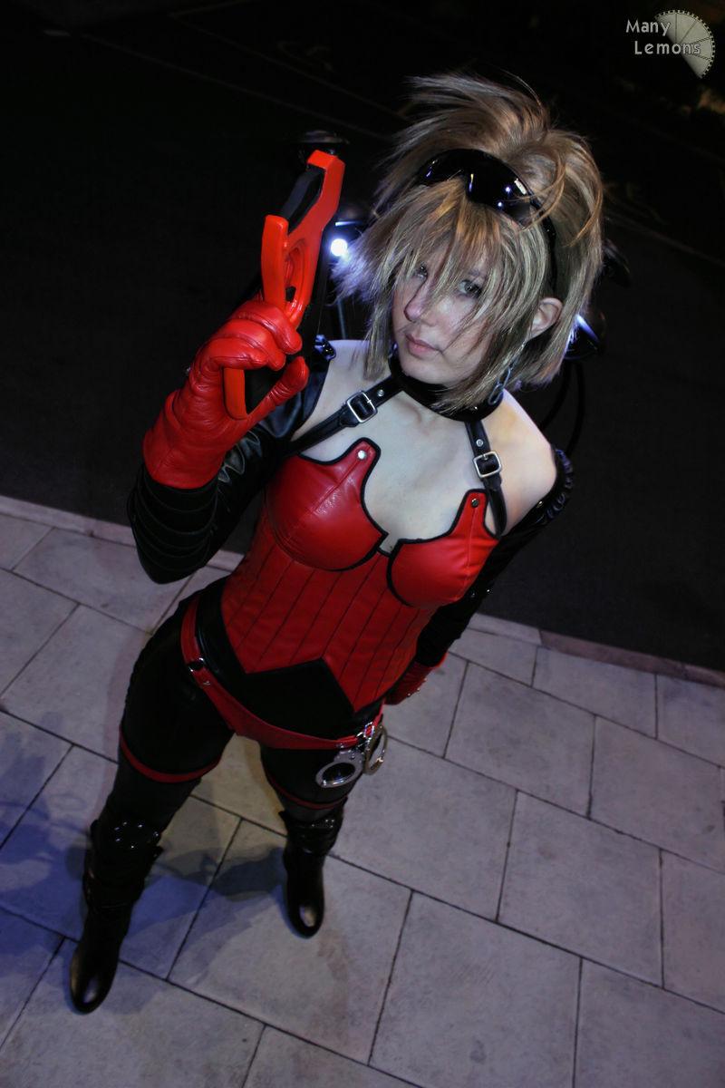 armitage hentai Naomi Armitage, cosplayer Kat, fotografía por Nert.