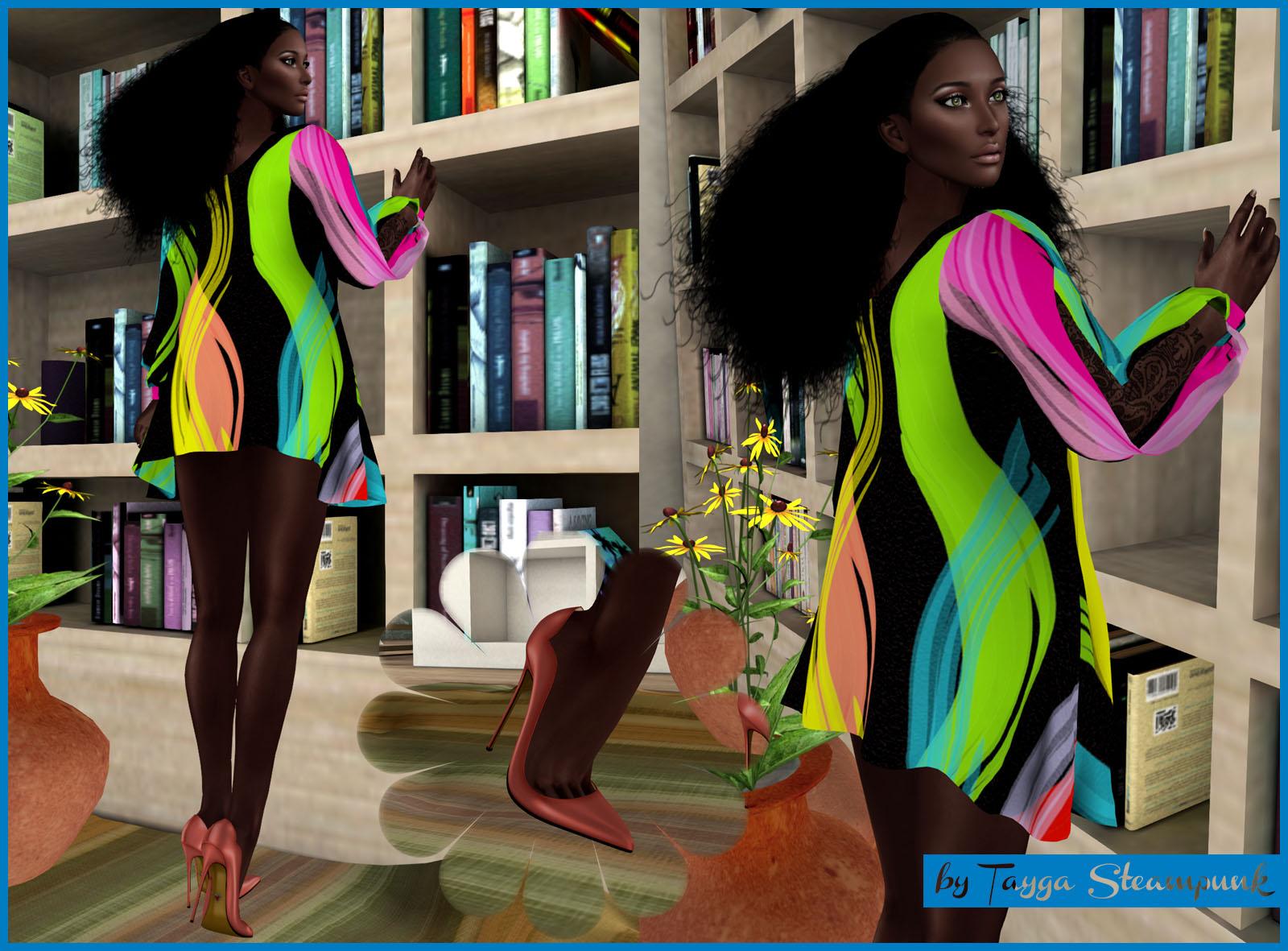 TS#2 Post Fashion
