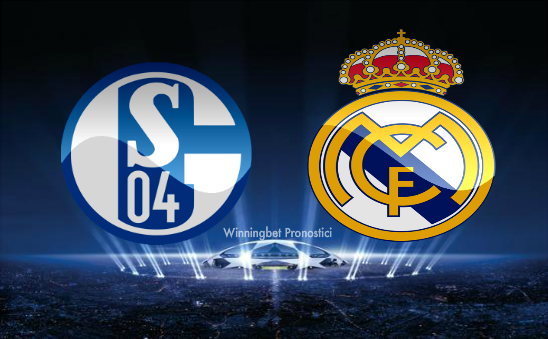 pronostico-Schalke-04-Real Madrid