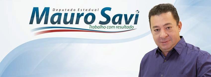 """'""""DEPUTADO ESTADUAL POR MT MAURO SAVI"""""""