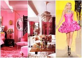 Fashion & Interior Design