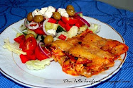 Lavkarbo-lasagne