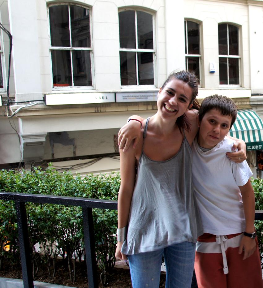 domenica szczerba - redlipsswearing.blogspot.com