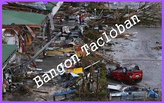 Bangon Tacloban