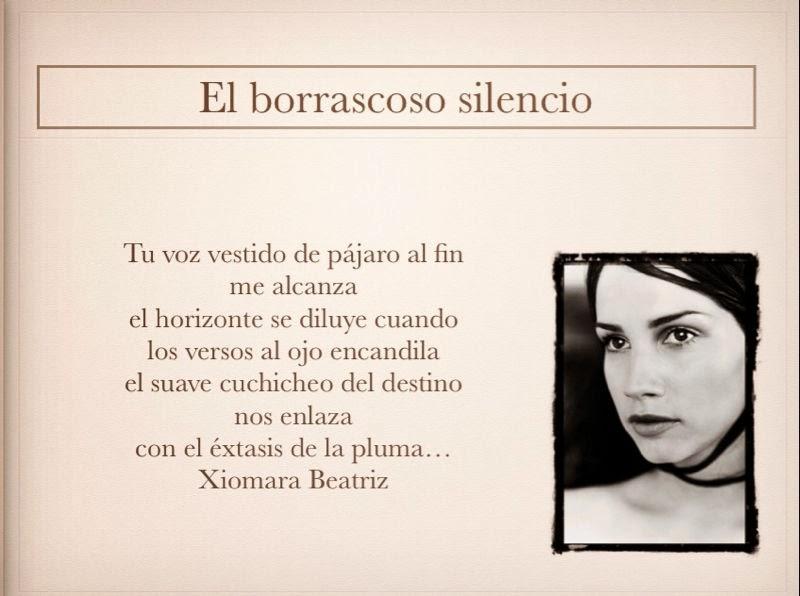 Tu voz...