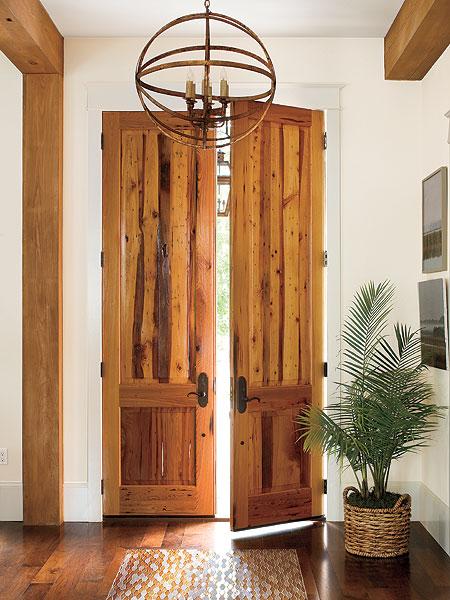 Foyer Door Yoga : New home interior design household basic gallery