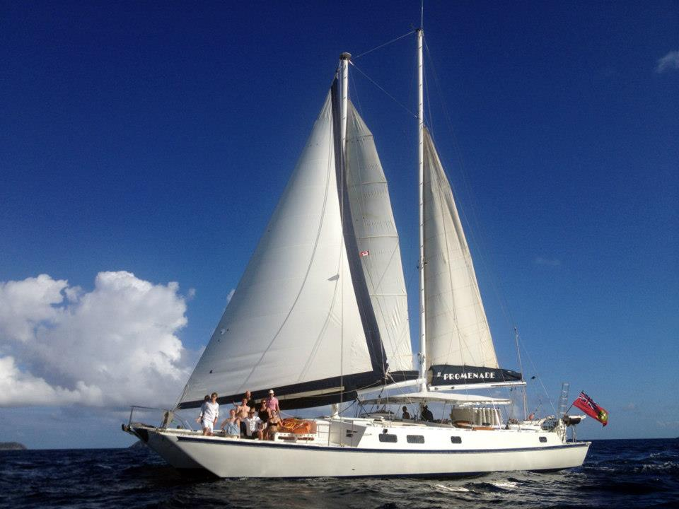 Our BVI charter vacation | Bvi sailing, Bvi, Oh the places