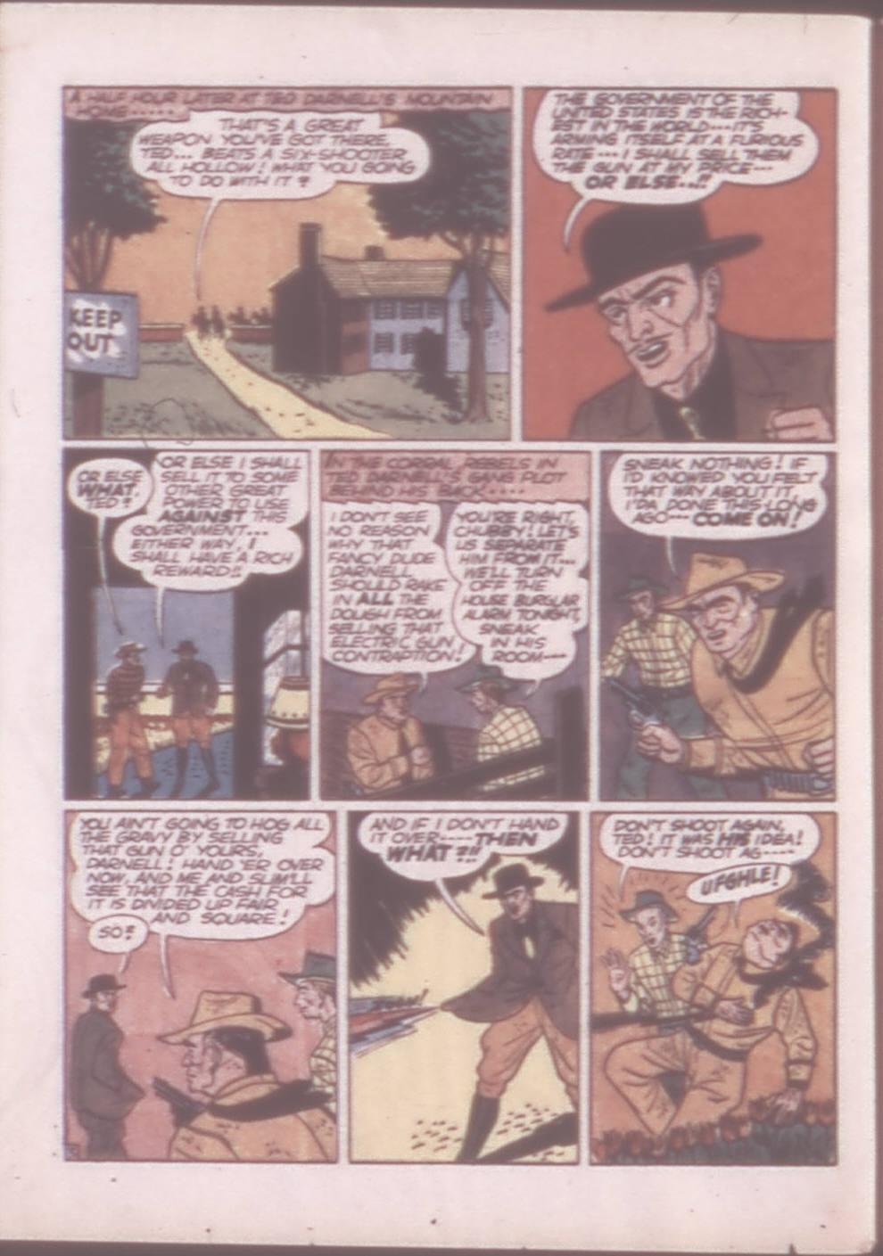 Read online All-American Comics (1939) comic -  Issue #21 - 59
