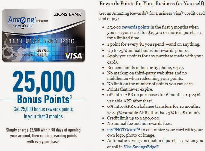 Deferred Consumption Zions Bank giving marketing lessons