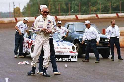 Paul newman cars