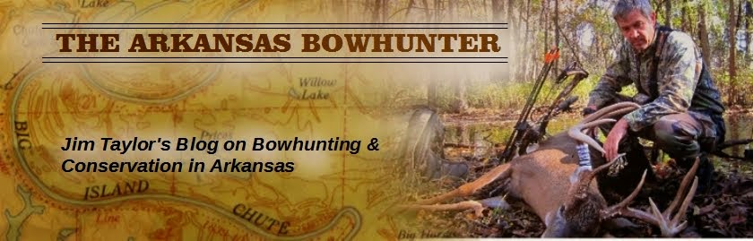 The Arkansas Bowhunter