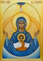 Mary, Mother of Emmanuel